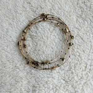 Seasonal Whispers Bracelets